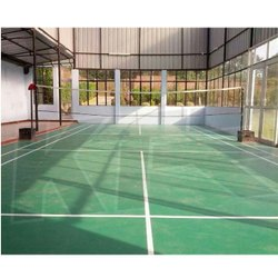 Badminton Court/Flooring KTR Elite 4.5mm