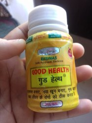 Good Health Capsule 50 Capsules Packaging Type Bottle Rs 200 Bottle Id 20682718291