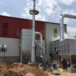 Lead Smelting Recycling Plant