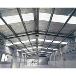 Steel Project Pre Engineered Buildings Service