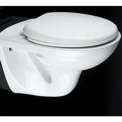 1618 Size 540 X 350 X 380mm Wall Hung Toilets