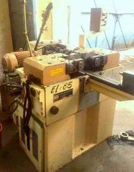 Thread Rolling Machine