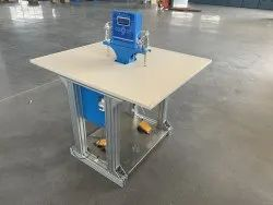 Ultra Sonic War Roping Welding Machine.