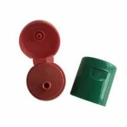 Vimal Plastics Flip Top Cap