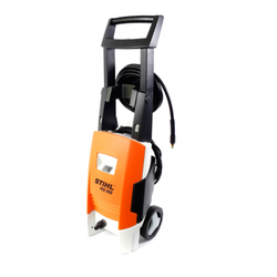 Electric High Pressure Cleaners