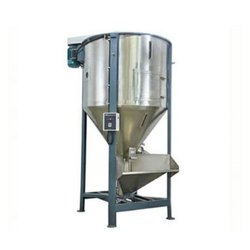 Industrial Vertical Mixer