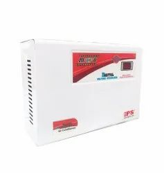 Automatic Voltage Stabilizer With Digital Display-I