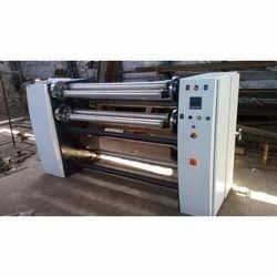 Masking Tape Slitting Machine
