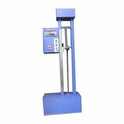 Laboratory Tensile Testing Machine