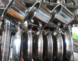 Steel Cup