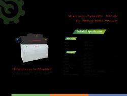 Hodis Bio- 500 AD Bio Medical Waste Shredder