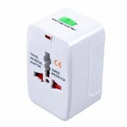 Universal All in One World Travel Adapter Surge Protector Converter Charger Plug