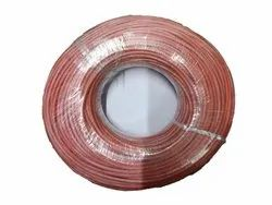 Silicon Ignition Cable