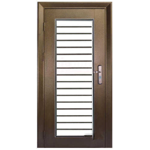 MS Safety Door  sc 1 st  IndiaMART & Ms Safety Door at Rs 6000 /piece | Ms Safety Door | ID: 15134289988