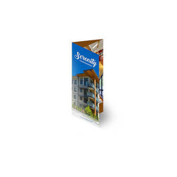 Tri Fold Brochure Printing Service