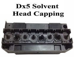 Eco Solvent Printers Head Cap