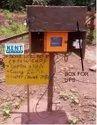 Digital Water Flow Meter for Borewell
