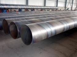 Seamless Pipes  EFSW ASTM A312 TP304 CLASS 1