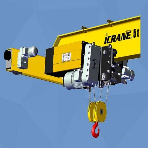 5 Ton Crane Banner Hoist