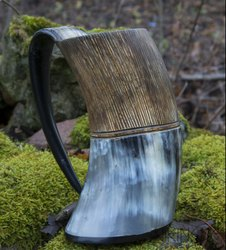 Drinking Horn, Barware And Bar Accessories | Angel Crafts in