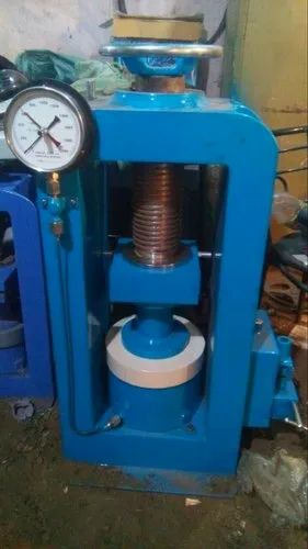 Industrial Compression Testing Machine