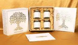 Royal Box Wedding Invitation Card