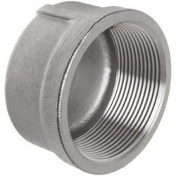Mild Steel End Cap