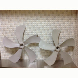 Paras Cooler Fan ABS Blade, Number of Blades: 5