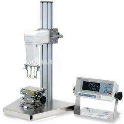 Viscosity Testing Services