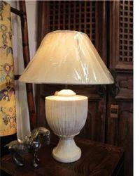 Handmade Decorative Glass Lamps
