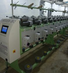 Soft Yarn Winding Machine