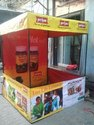 Kiosk Tents