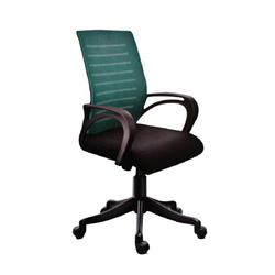 XLE-2014 Net Back Chair