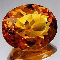Citrine Gemstones