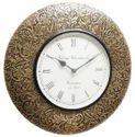 Full Brass Clock