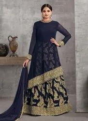 Festival Wear Lehenga Suits