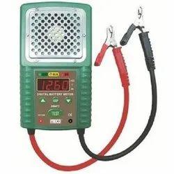 Meco DBM72 Digital Battery Meter