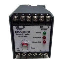 Pump and Heater Controller