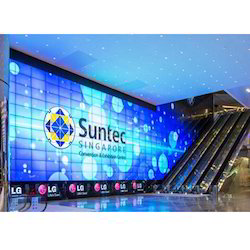 SMD P6 Outdoor LED Display