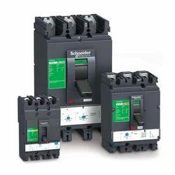 Schneider Easypact MVS Circuit Breakers