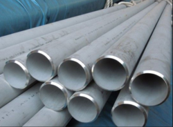 Stainless Steel 410 ERW Tubes