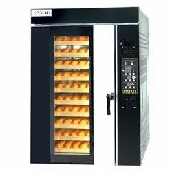 Sinmag Convection Oven 10 Tray
