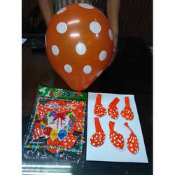 Printed Birthday Balloon
