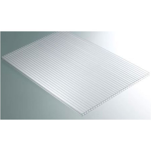 Polycarbonate 0.65mm Roofing Sheet