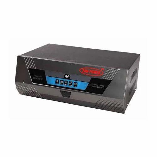 Electric Inverter - Sine Wave Digital Inverter Manufacturer