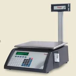 Essae SI 810 Label Printing Scale