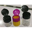 Small Sprinkler Jars In Pet