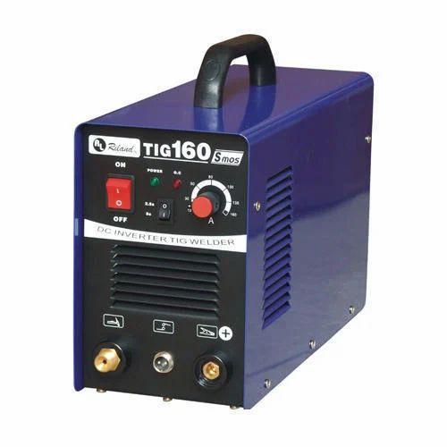 Single Phase / Three Phase Inverter TIG Welding Machine