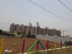 Residential Plot Bhatagaon New Bus Stand