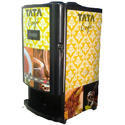 Tata Semi Automatic Tea Vending Machine